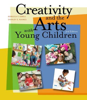 Creativity & the Arts with Young Children