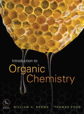 Introduction to Organic Chemistry 5E