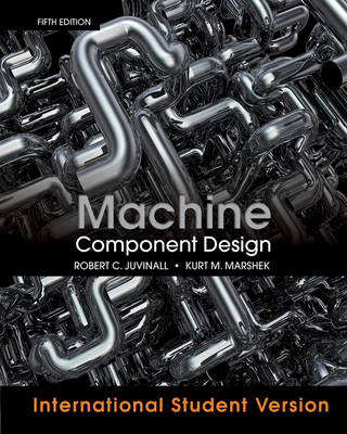 Machine Component Design
