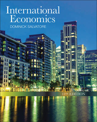 International Economics 11E