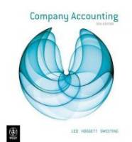 Company Accounting 9E + WileyPlus 4 Card