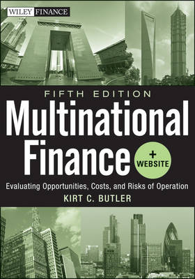 Multinational Finance: Evaluating Opportunities, Costs, and Risks of Operations + Website