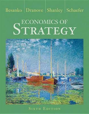 Economics of Strategy 6th Edition