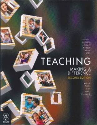 Teaching Making a Difference, 2E