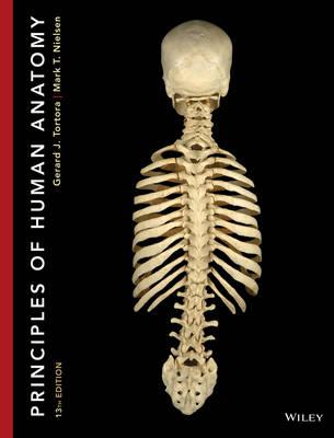 Principles of Human Anatomy 13E