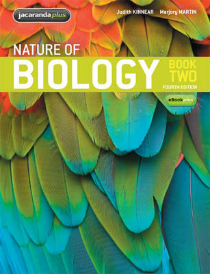 Nature of Biology & eBookPLUS: Book 2