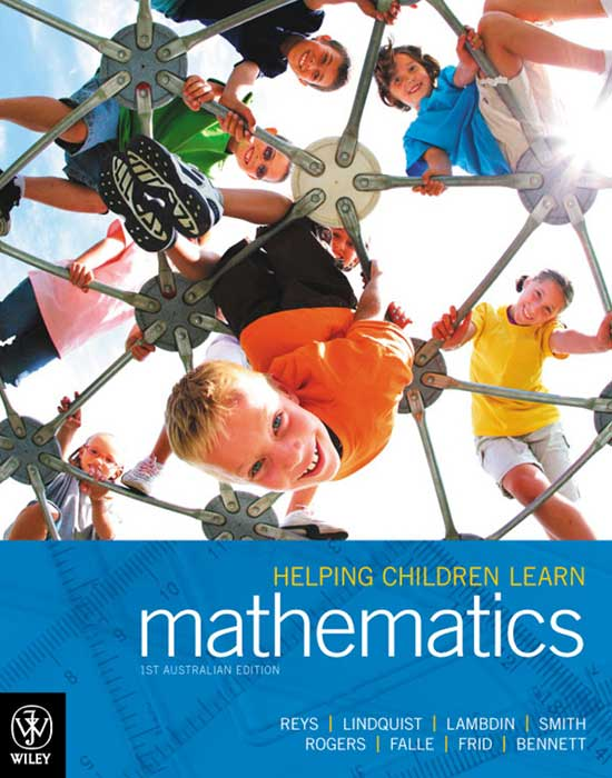 Helping Children Learn Mathematics, 1st Edition