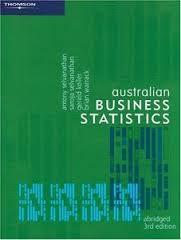 Australasian Business Statistics 3E+wileyplus Blackboard Card
