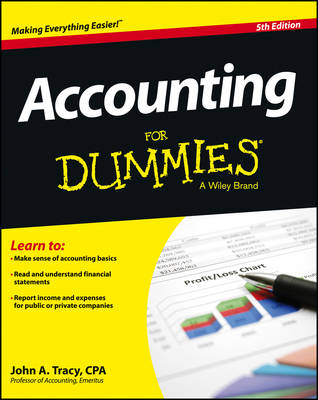 Management accounting information for managing and creating value accounting for dummies fandeluxe