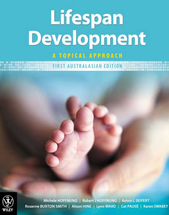 Lifespan Development: Topical, 1st Edition