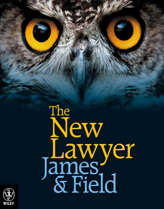 The New Lawyer, 1st Edition