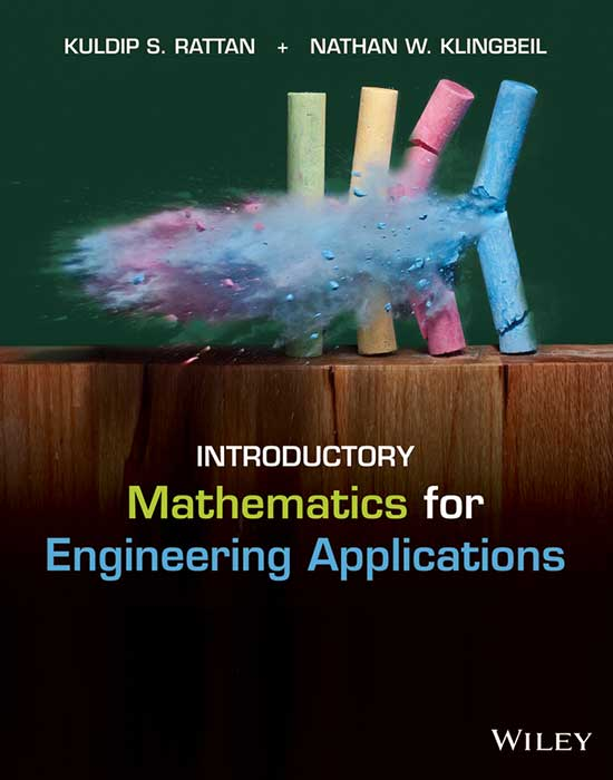 Introductory Mathematics for Engineering Applications, 1st Edition