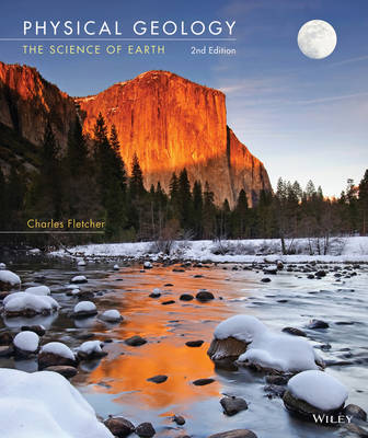 Physical Geology- The Science of Earth, Second Edition