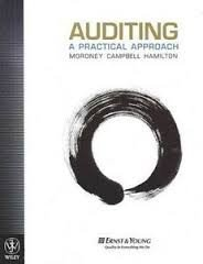 Auditing + Istudy Version 1 Usb + Cloud 9 Pty Ltd an Audit Case Study Revised Edition