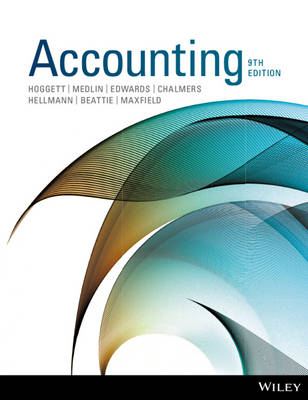 Accounting 9th Edition Binder Ready Version