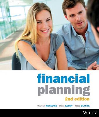 Financial Planning 2nd Edition