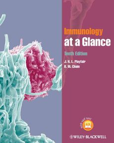Immunology at a Glance + Pathology at a Glance + Haematology at a Glance