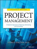 VPACK - Project Management: A Systems Approach to Planning, Scheduling & Controlling + Project Mgmt Case Studies