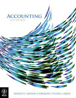 Accounting 8E + Wileyplus/Istudy Version 1 Registration Card + Db Dance Studio Manual Accounting Practice Set