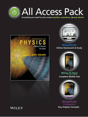 Fundamentals of Physics - Extended