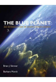 The Blue Planet an intro to Earth System Science