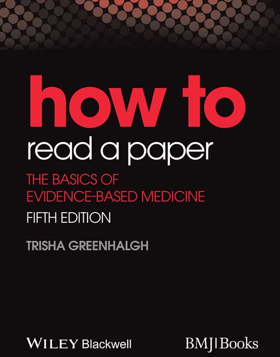 How to Read a Paper, 5th Edition