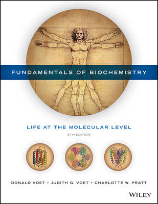 Fundamentals of Biochemistry Fifth Edition