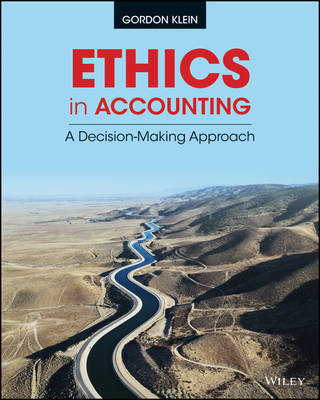 Accounting Ethics, First Edition
