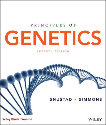 Principles of Genetics 7th Edition