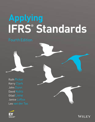 Applying International Financial Reporting Standards 4E
