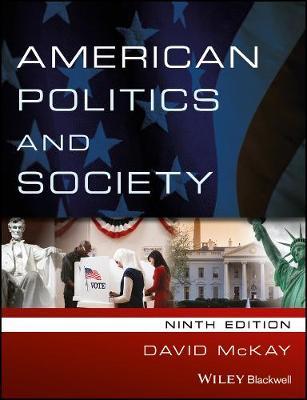 American Politics and Society, 9E