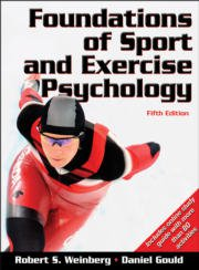 Cust Found of Sport and Exercise Science