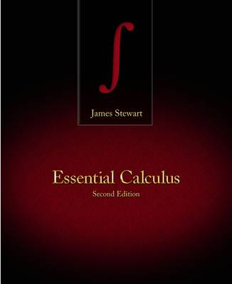 Essential Calculus