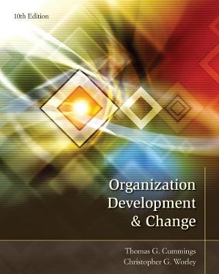 Organization Development and Change