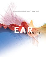 Premium Web Site Instant Access for Horvit/Koozin/Nelson's Music for Ear Training