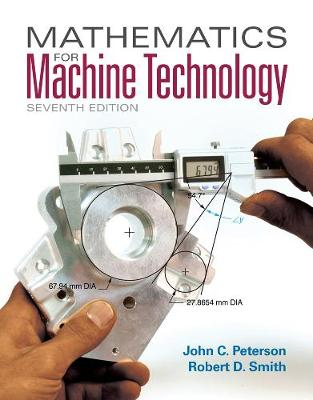 Mathematics for Machine Technology: With Biological Applications
