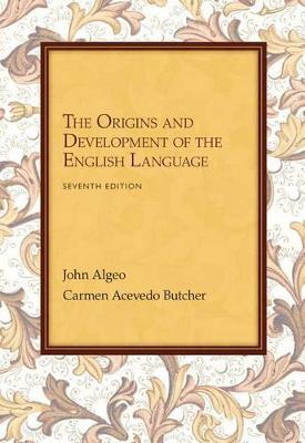 The Origins & Development of English Language