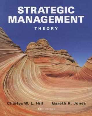 Strategic Management: Theory