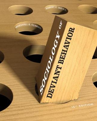 Sociology of Deviant Behavior