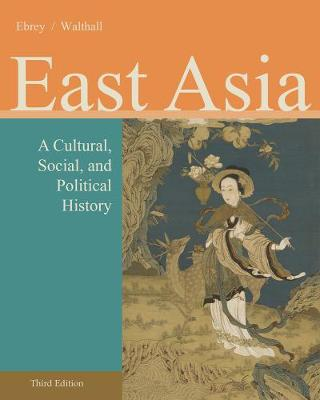 East Asia:Cultural,Social,+Political