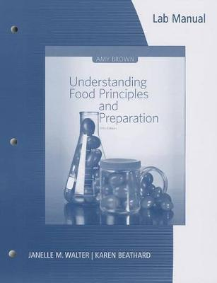 Understanding Food Lab Manual: Principles and Preparation