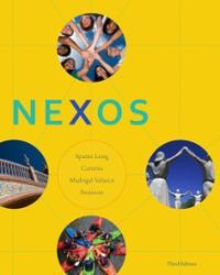 Nexos + Heinle Access Card + Premium Access Card