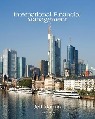 International Financial Management 12E