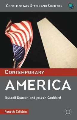 Contemporary America