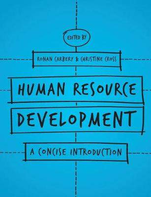 Human Resource Development: A Concise Introduction