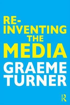 Re-inventing Media (?)