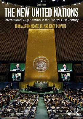 International Organization in the Twenty-First Century