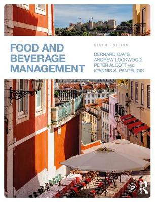 Food and Beverage Management 6th Edition