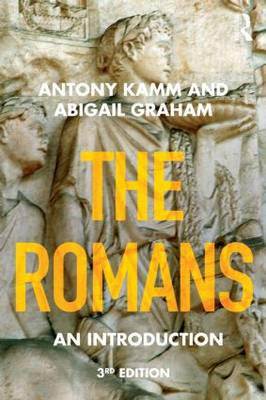 The Romans- An Introduction