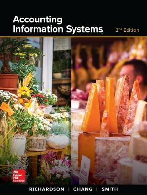 Loose Leaf for Accounting Information Systems